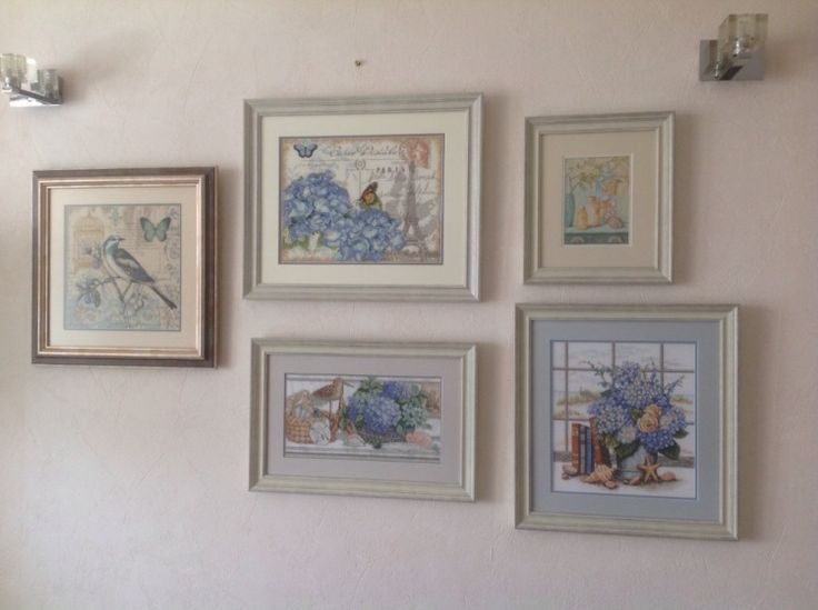 Работы Наташи Сувориной  Gallery.ru / Фото #74 - Готовые работы - suvorina