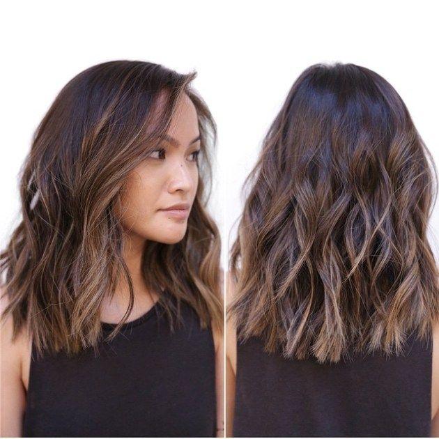 choppy layered hair tumblr - photo #38