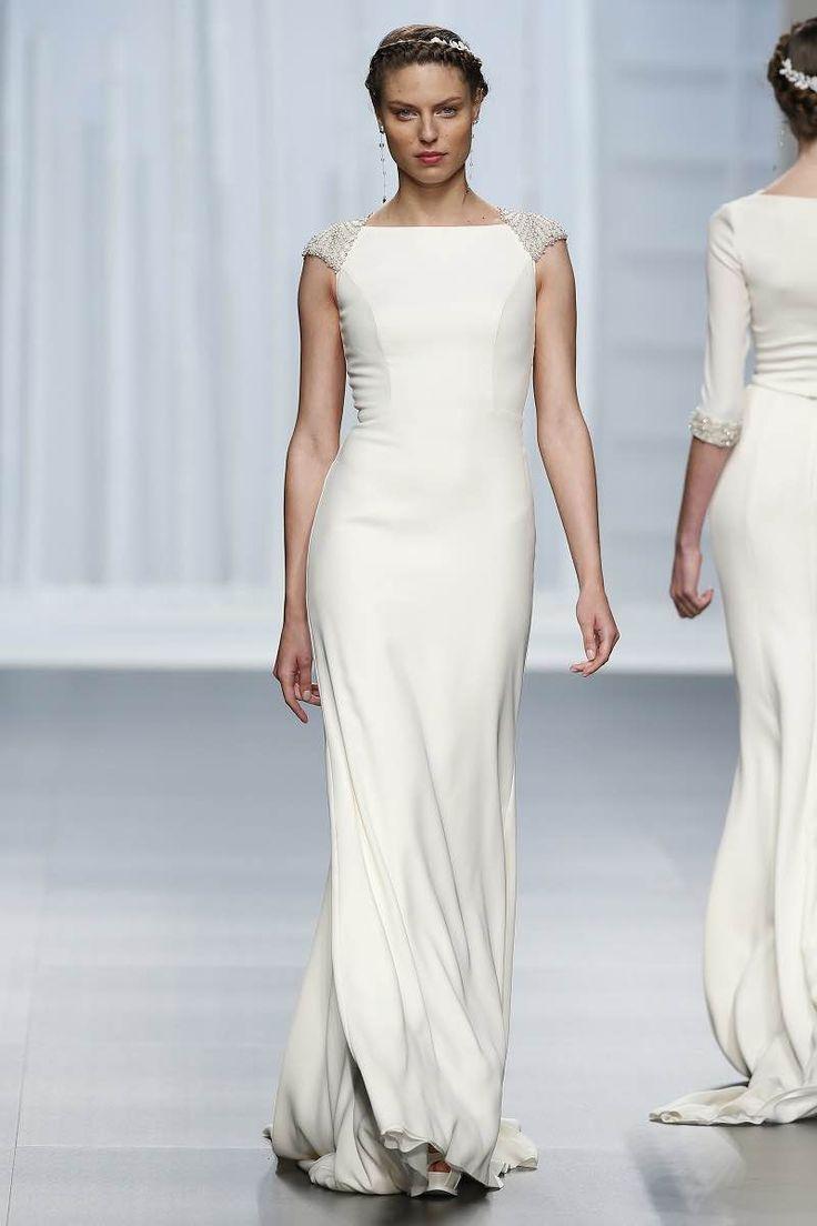 Mejores 15 imágenes de ia novias en Pinterest | Vestidos de novia ...