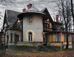 старинные особняки москвы - Поиск в Google