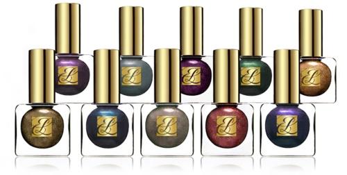 estée lauder   daily needs of a glamour queen: Lauder Pure, Estes Lauder, Pure Color, Metals Mania, Fall 2012, Is Lauder, Nails Polish, Color Nails, Nails Lacquer