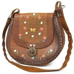 Tooled leather handbags.I didn't have one, but this looks just like my friend's purse she made!  P.S!