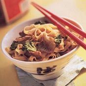Beef Chow Mein, Recipe from Cooking.com