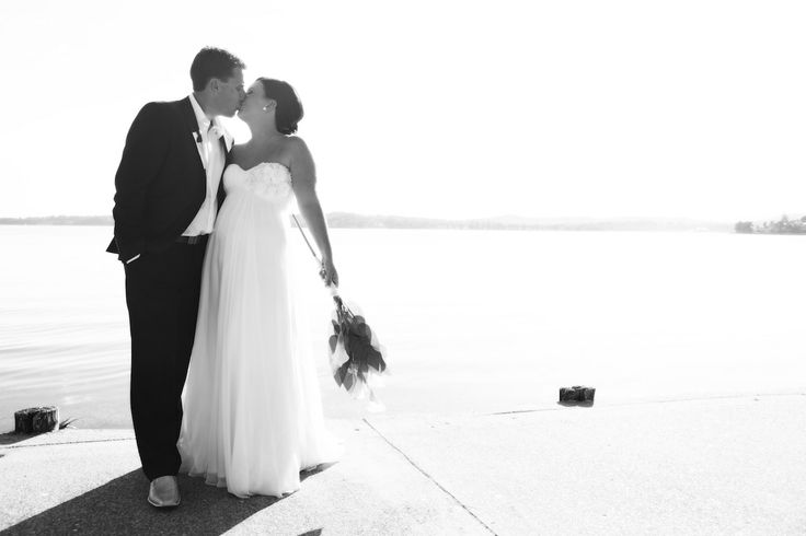 Love the romance of this shot, the black and white plus the diffused glow makes it so soft and dreamy