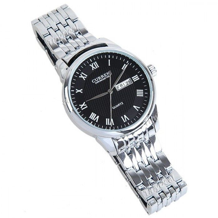 MW-8086    Stylish Quartz Wrist Watches for Men With Stainless Steel Strap #mechanical #man #watch #wristwatch #menwatch #malewatch #quartzwatch #rhinestone #fashion #famousbrand #brandwatch #watchfashion #brand #famous