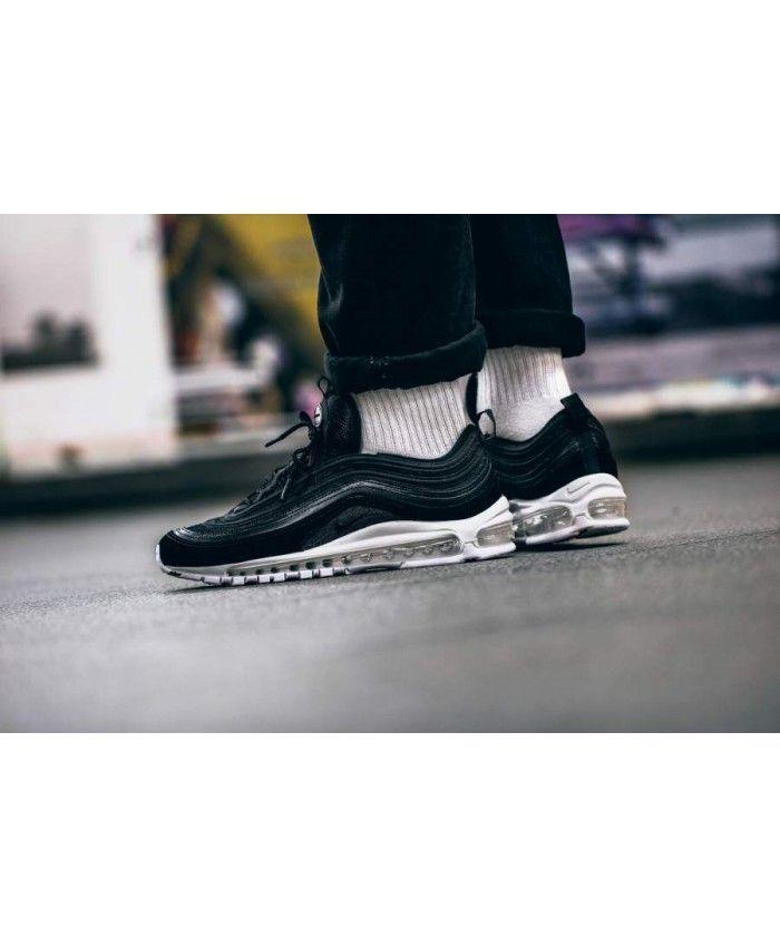 Nike Air Max 97 White Mens | £145.00 | Union Square