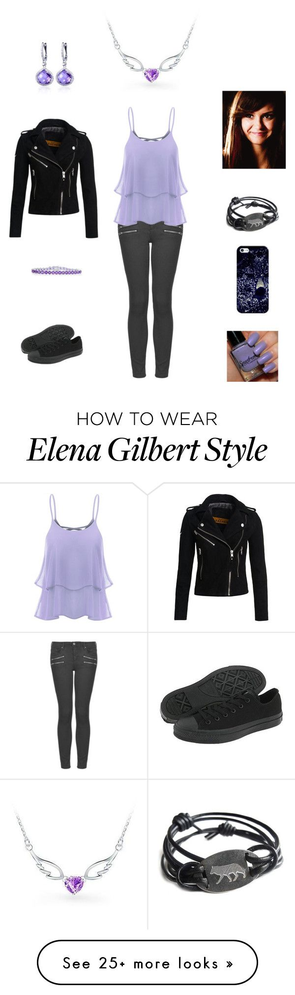 """Alexa McCall Outfit 9"" by hopesparksembers on Polyvore featuring Topshop, Casetify, Converse, Superdry, Belk & Co. and Belec"