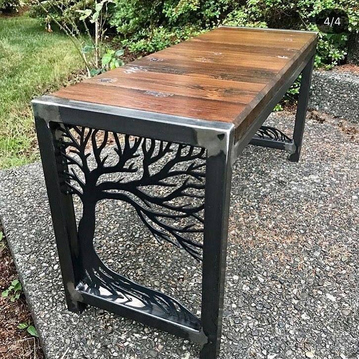 Gardenfurniturediyvintage Deck Furniture Ideas Wrought Iron