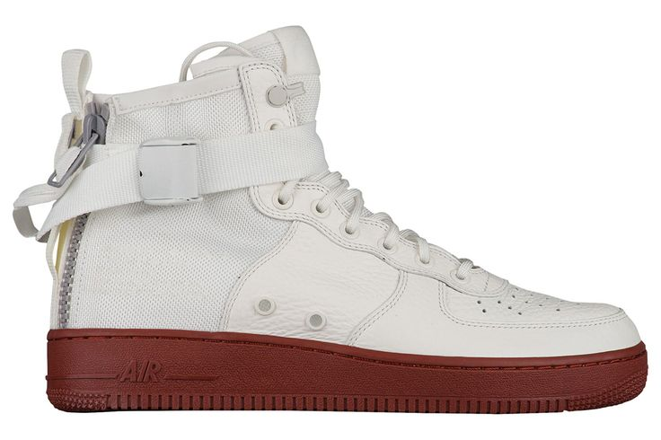Release Date: Nike SF AF1 Mid 'Mars Stone' - EU Kicks: Sneaker Magazine