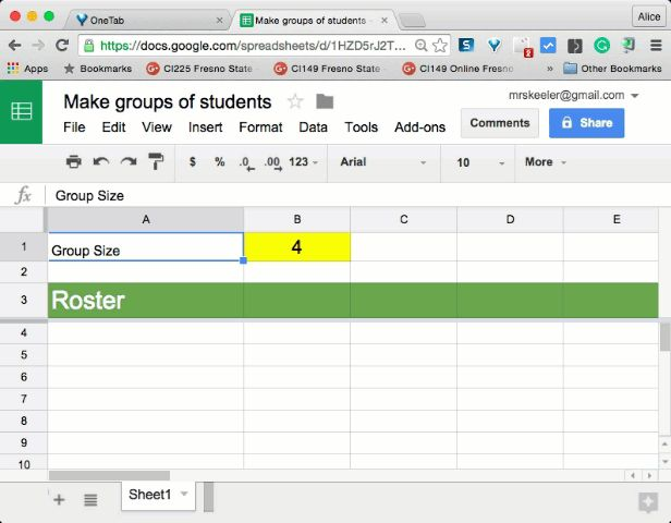 Freeze Bars in Google Sheets School- Google Sheets Pinterest - spreadsheet google formulas
