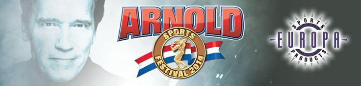 2014 Arnold Classic Competitors List And More!!!