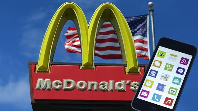 Startups Pitch McDonald's on Mobile Marketing at SXSW | Adweek