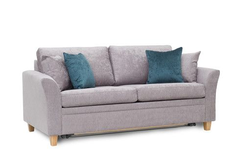 Tyne 2 seater sofa bed £599 #meyerandmarsh #sofabed #livingroomideas