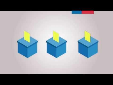¿Cómo votar en las Elecciones Primarias? - YouTube