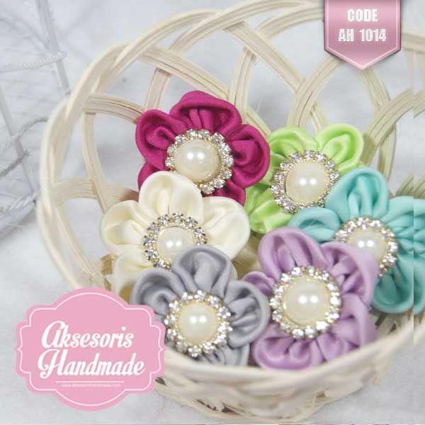 Mini Bros Swarosvki | Aksesoris Handmade