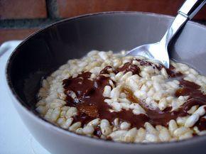 muy fácil arroz inflado 3 recetas - Taringa!