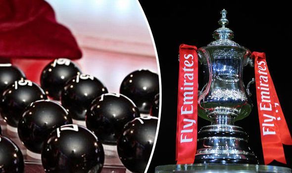 FA Cup fourth round draw: When is it? Start time ball numbers and fixture details    via Arsenal FC - Latest news gossip and videos http://ift.tt/2CXWT4Y  Arsenal FC - Latest news gossip and videos IFTTT
