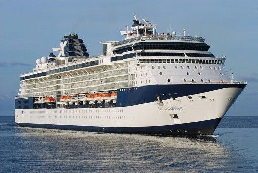 Welcome to the Solstice Class of ships. - Celebrity Cruises