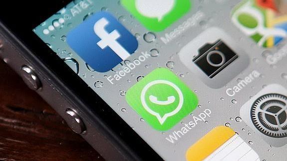 Whatsapp permite marcar mensajes como no leídos y silenciar contactos...
