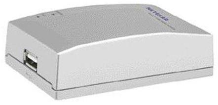 NETGEAR PS121 USB 2.0 Mini Print Server#NETGEAR PS121 USB 2.0 Mini Print Server