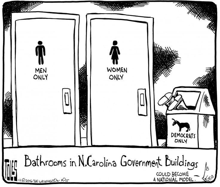 North Carolina's reputation is going right down the drain  https://www.washingtonpost.com/news/opinions/wp/2016/12/22/north-carolinas-reputation-is-going-right-down-the-drain/?utm_term=.6dc6d44d304c