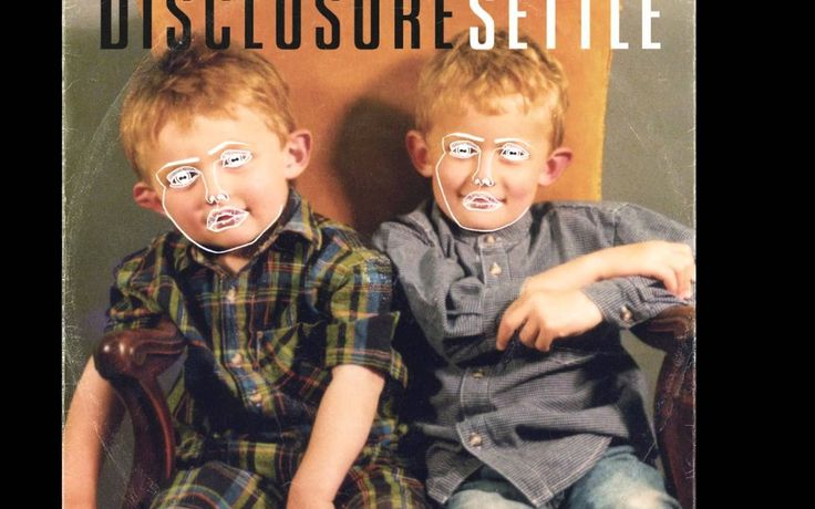 Disclosure - Confess To Me ft. Jessie Ware