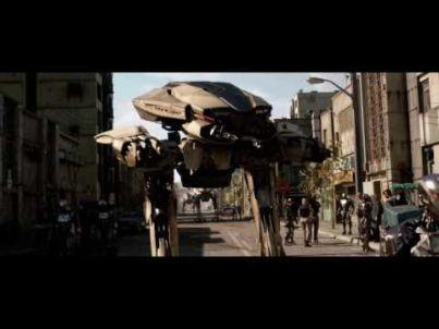 RoboCop (2014) nuovo #trailer   ufficiale italiano HD  #cinema   #robocop   #film