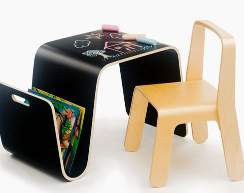 Best child's table and chair by a long shot