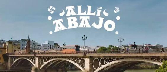 Allí Abajo (Temporada 2) - Empezada el 14/2/2016 - Terminada el 26/5/2016