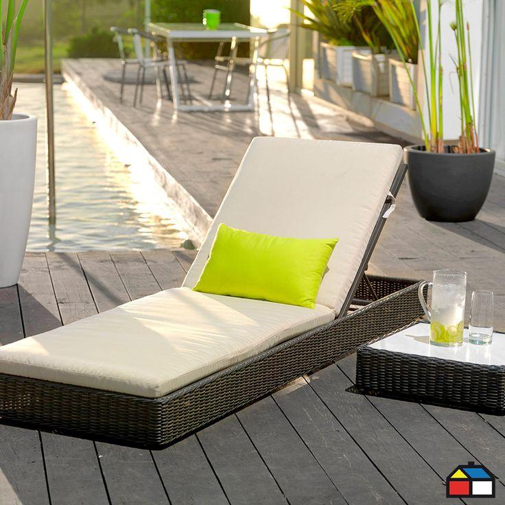 Colors for Sodimac terrazas