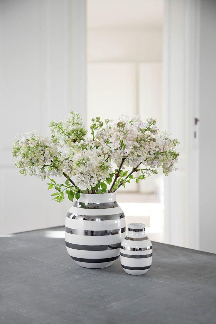 Kähler Design Vase Omaggio 20 cm - Gefunden auf #KONTOR1710