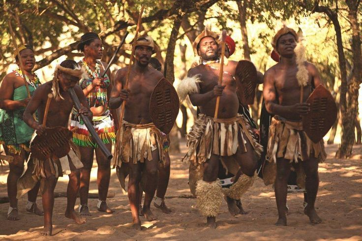 Win with Duma Zulu Game Lodge and Traditional Village - conference facilities in KZN