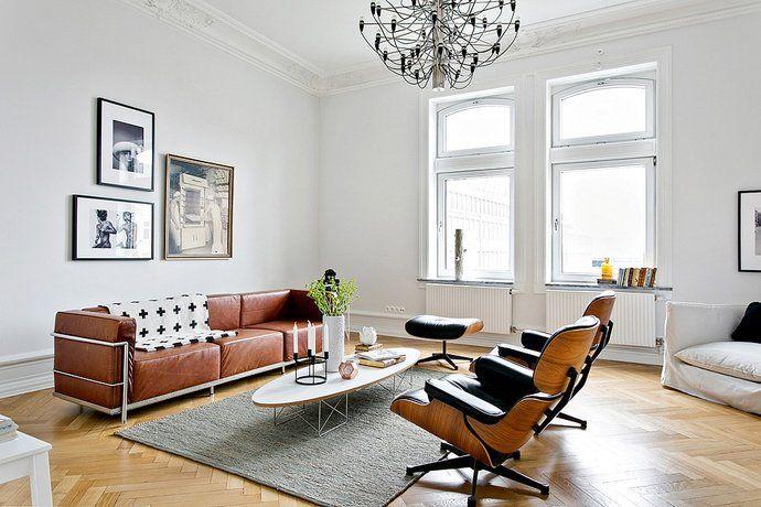 Fönster fönster vardagsrum : Bilder, Vardagsrum, Soffa, Matta, Fönster - Hemnet Inspiration ...