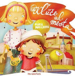 S touto detskou knihou zistíš akými obdobiami prešli Ivko a Martinou.   .