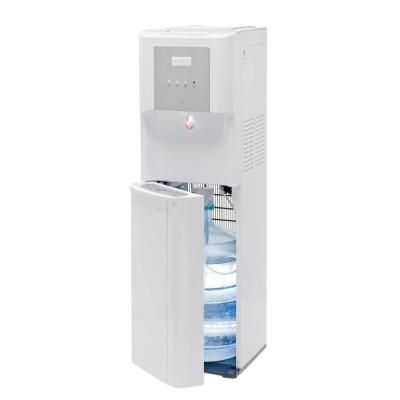Hamilton Beach Bottom Loading Hot and Cold Water Dispenser-BL-8-4H - The Home Depot