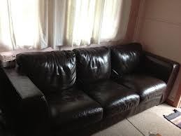 some say timeless. others say daggy. i say comfy and they're staying...with the 2 seater!