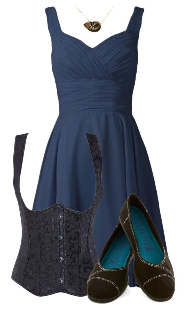 """""""Vanessa/Ursula (The Little Mermaid) Disneybound"""" by itsactuallyvictoria ❤ liked on Polyvore featuring Disney"""