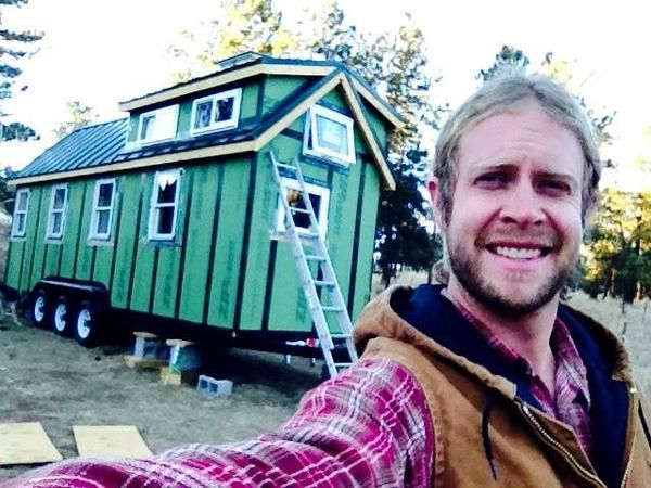 Some projects take longer than expected, and this is often the case with Tiny House construction. Many people do not realize that building a Tumbleweed requires all of the skills of building a regular home, but with added limitations on space and weight. Construction timelines can drag on for years, especially for inexperienced carpenters. That's