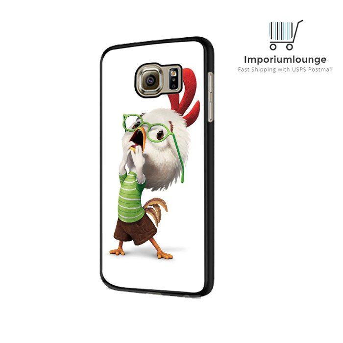 chicken little iPhone 4 5 6 6 Plus Galaxy S3 S4 S5 S6 HTC M7 M8 Sony Xperia Z3