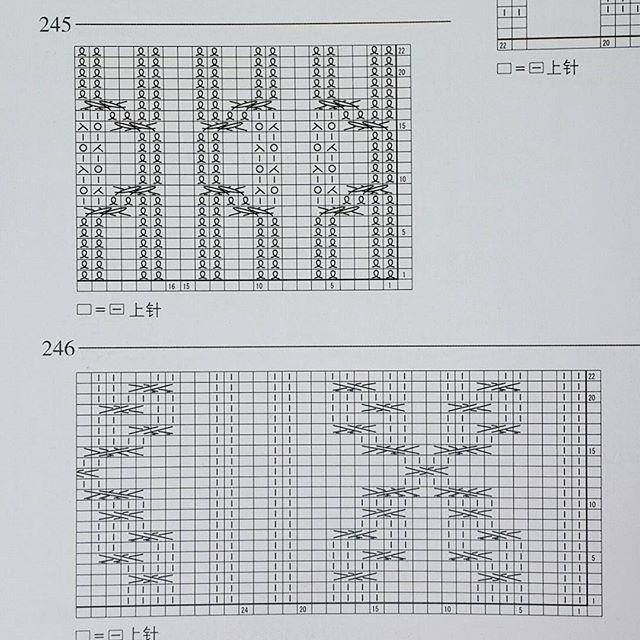 Резинки 245 и 246