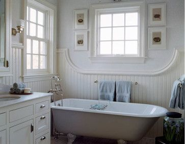 1000 images about colonial interior design on pinterest for Colonial bathroom ideas
