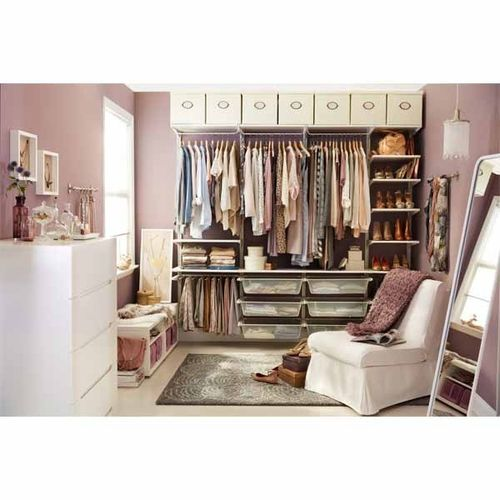 15 best images about algot on pinterest shelves wardrobes and closet shelving - Ikea dressing modulable ...