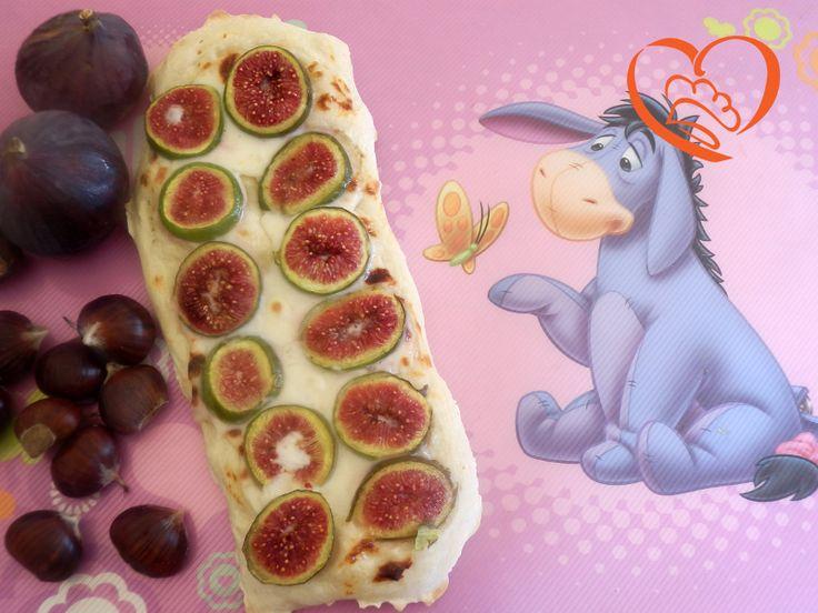 Pizza ai fichi http://www.cuocaperpassione.it/ricetta/55391f4c-9f72-6375-b10c-ff0000780917/Pizza_ai_fichi