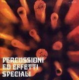 Percussioni ed Effetti Speciali [LP] - Vinyl, 31369220