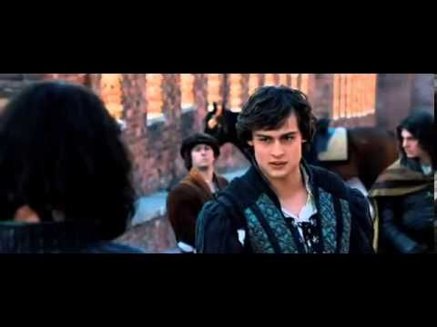 Romeo and Juliet - Official Trailer (2013)