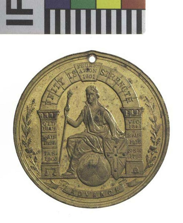 Australian  coin