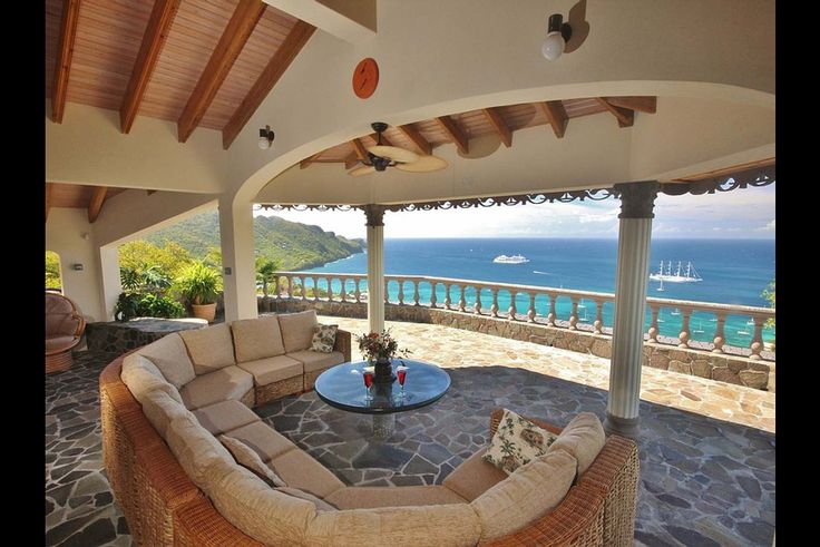Tropical Hideaway, Bequia, Saint-Vincent-et-les-Grenadines