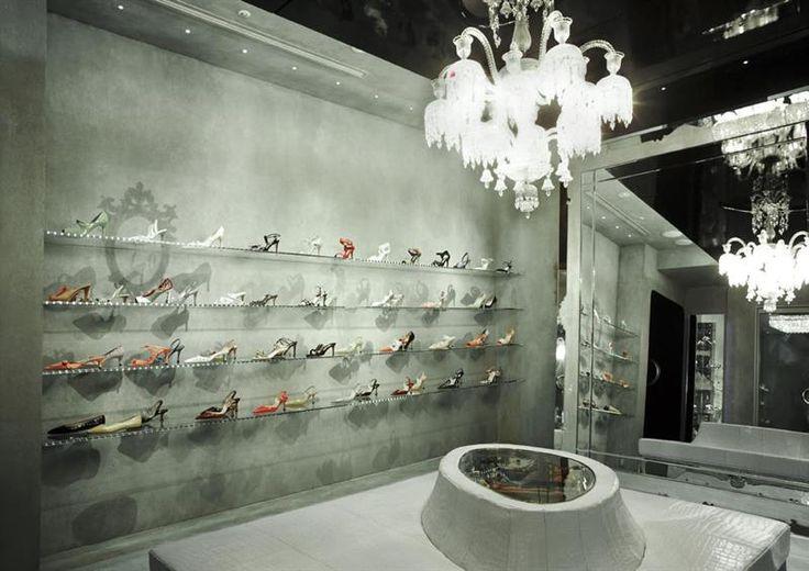 Обувь магазины брендовые