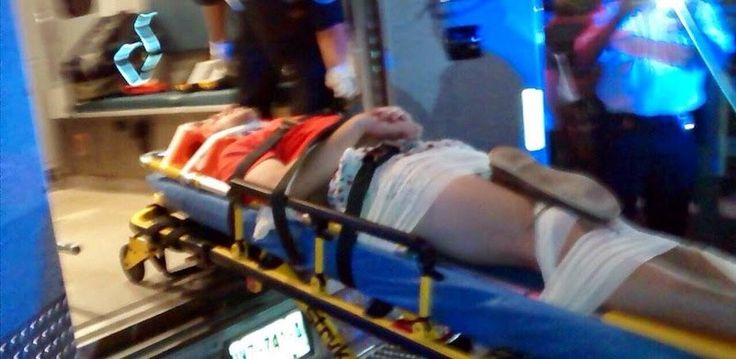 Springbreaker suicida: se avienta al vacío desde el segundo piso de Plaza Forum ZH Cancún