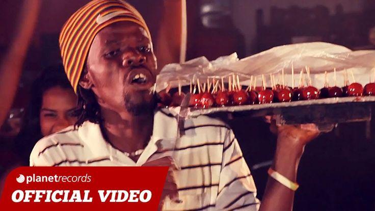Palito De Coco - RUMAI (El Haitiano) VIDEO OFICIAL HD!!